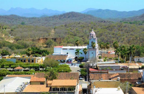 El Turismo Extremo y de Fin de Semana crece en el Municipio de San Ignacio Sinaloa México 4