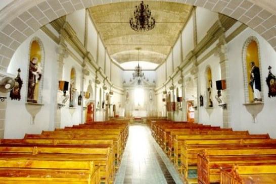 La leyenda de San Ignacio de Loyola en el Pueblo Señorial de San Ignacio