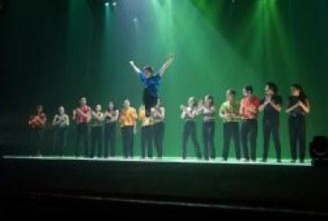 La Escuela Profesional de Danza de Mazatlán celebró su acto de Graduación