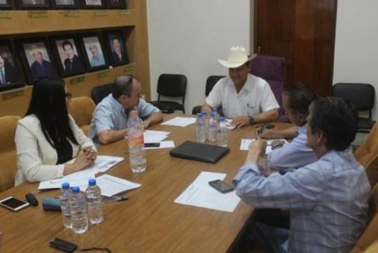 Continúa el municipio de Sinaloa con mesas de trabajo