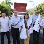 Topolobampo vivirá una transformación urbana y turística: Quirino Ordaz Coppel