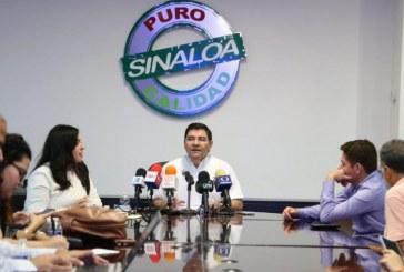 Sinaloa, primer lugar en crecimiento económico en el país en el primer trimestre del 2019