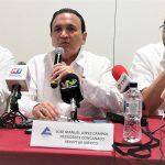 Concanaco anuncia la creación de órgano Promocional Turístico