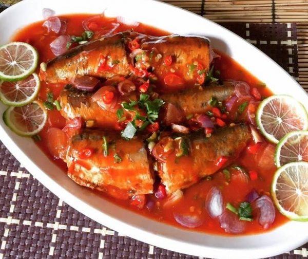La Sardina como alimento en México Mazatlán Interactivo 2019 4 1