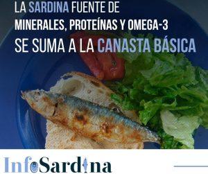 La Sardina como alimento en México Mazatlán Interactivo 2019 8