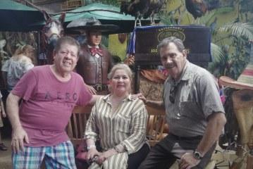 Marcos Osuna Invita a Visitar El Quelite Pueblo Señorial este Verano 2019