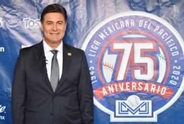 La Liga Mexicana del Pacífico (LMP) celebrará en grande 75 años de beisbol