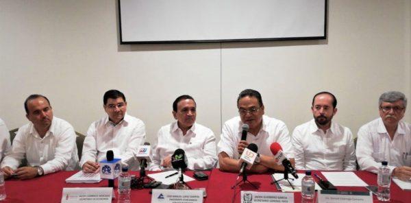 Reunión Mazatlán Consejo Consultivo IMSS 2019 1