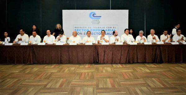 Reunión Mazatlán Consejo Consultivo IMSS 2019 2