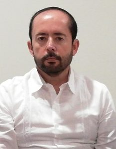Samuel Lizárraga Camacho IMSS