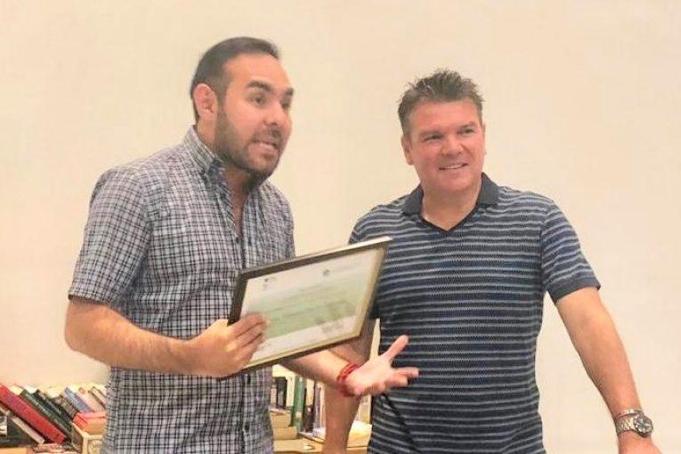 Sectur Sinaloa Certificación Turismo Responsable y Socialmentre Responsable 2019