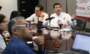Sinaloa Crece Empleo Junio 2019 Javier Lizárraga Mercado SE 1