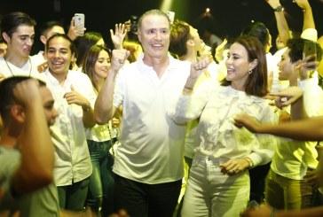 Sinaloa es Tierra de Campeones: Quirino