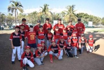 Venaditos participaran en los terceros juegos amistosos con los pequeños de Durango