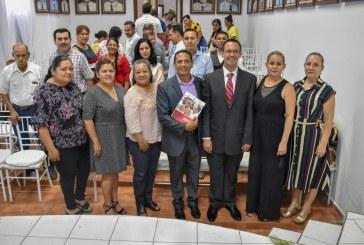 Concordia, presenta el Plan Municipal de Desarrollo 2018 – 2021