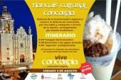 Celebrarán en Concordia su primer Tianguis Cultural