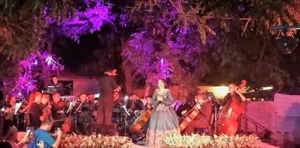 136 Aniversaeio Luctuoso ángela Peralta Mazatlán 2019 3