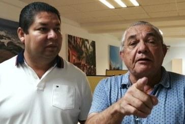 Alza la mano Municipio de Escuinapa por el parque Acuático que Desprecia Mazatlán