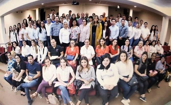 Capacita DIF Sinaloa a personal de Nutrición de todo el estado