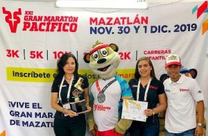 Gran Maratón Pacífico 2