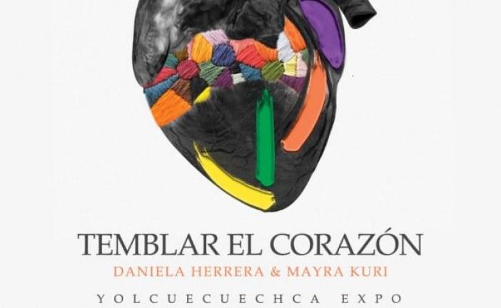 """Proyecto """"Yolcuecuechca: Temblar corazón"""""""