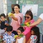 Interactúa con los Pájaros del Amor en Acuario Mazatlán