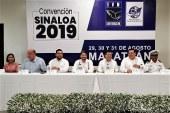 Sinaloa cambió su rostro gracias a la confianza que inspira a inversionistas: Javier Lizárraga Mercado