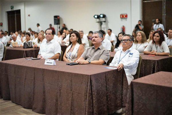 Javier Lizárraga Mercado SE Sinaloa Confianza Inversionistas 2019 4