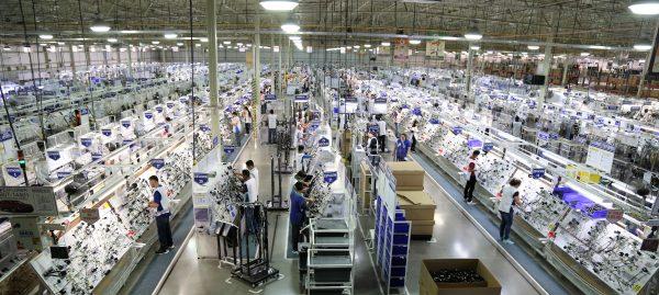 Javier Lizárraga Mercado SE Sinaloa Exportaciones Primer Semestre 2019 2