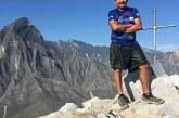 Oriundo de Monterrey por la presea 73
