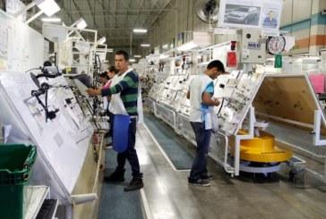 Se incrementan empleos en Sinaloa