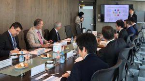 Mitsui y Sinaloa estrechan lazos de cooperación para alentar inversiones 2019 1