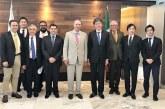 Mitsui y Sinaloa estrechan lazos de cooperación para alentar inversiones