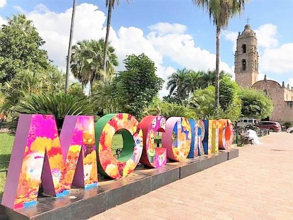 Mocorito Pueblo Mágico Girasoles 2019 a3