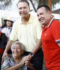 Mocorito Pueblo Viernes de Plaza 2019 c