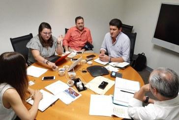 Reconoce la OEA a Sinaloa como ejemplo en proyectos alineados a la Agenda 2030