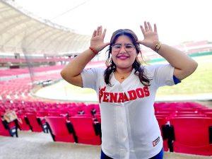 Paola Lizarraga
