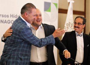 Quirino Ordaz Coppel Cambio Climático COnago 2019 2