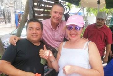 Qué mejor promoción de Mazatlán y Sinaloa que esta…