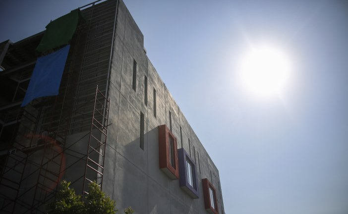 Será multifuncional la Biblioteca Pública Estatal Gilberto Owen, anuncia Papik Ramírez Bernal