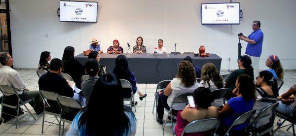 Refrenda Papik Ramírez Bernal el apoyo a los ceramistas sinaloenses 4