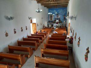 San Jerónimo de Ajoya Recibe a Quirino Ordaz Coppel 2019 1