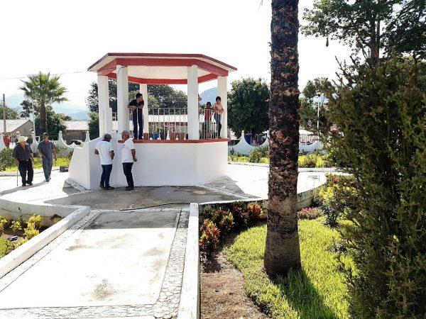 San Jerónimo de Ajoya Recibe a Quirino Ordaz Coppel 2019 3