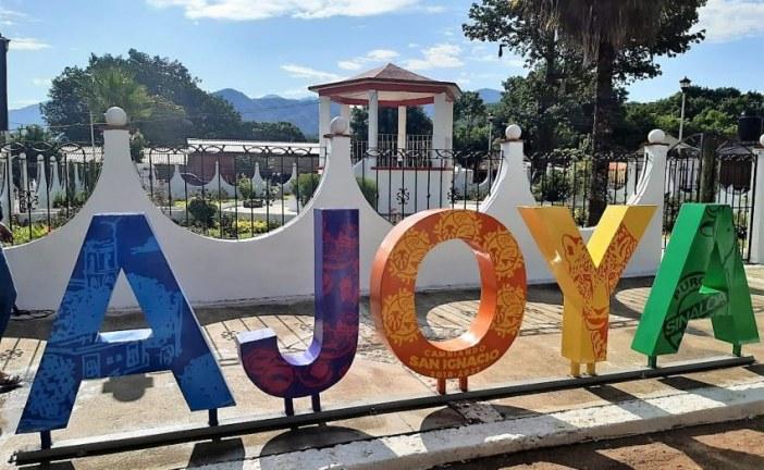 Ajoya en San Ignacio; la Muestra del Empuje del Pueblo y Gobierno