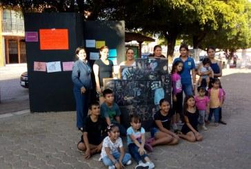 Semilleros Creativos del Programa Cultura Comunitaria.