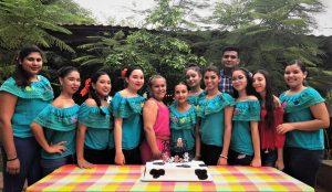 Tercer Aniversario La Vaca Lupe La Noria Mazatlán Zona Trópico 2 2019