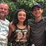 La Vaca Lupe Tres Años de Brindar Gratas Experiencias a las Familias y turistas