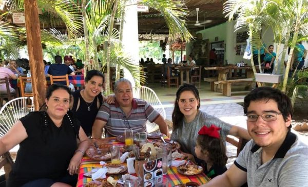 Tercer Aniversario La Vaca Lupe La Noria Mazatlán Zona Trópico 3 2019
