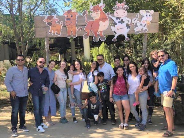 Tercer Aniversario La Vaca Lupe La Noria Mazatlán Zona Trópico 6 2019
