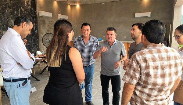 Triangulo Gastronómocp Heraclio Bernal Elota Cosalá San Ignacio 2019 2